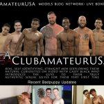Com Clubamateurusa Login Account