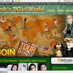 Dl Franks T-Girl World Site Rip