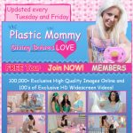 Get Free Plastic Mommy Account