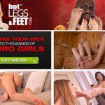 Hot Legs And Feet 密码