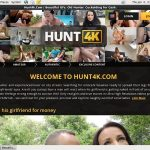Hunt 4k Account Login