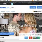 Pornfidelity Limited Sale