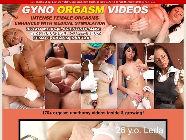 Gynoorgasmvideos.com Pussy