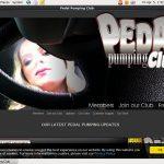 Pedalpumpingclub Home Page