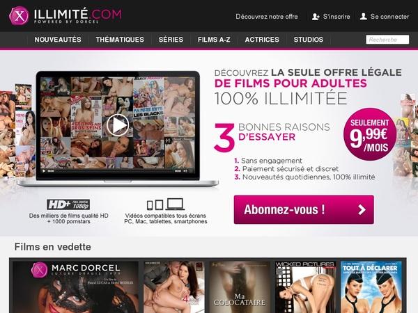 Xillimite.com Discount Offers