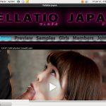 Fellatio Japan Trial Membership