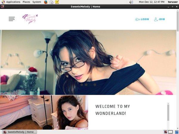 Melody Wylde Renew Membership