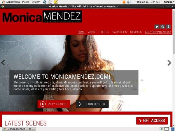 Monicamendez.com Discount Url