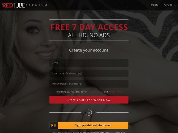 Redtubepremium Fresh Passwords