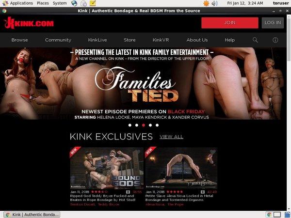 Kink.com Downloads
