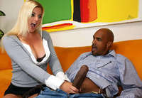 Interracial Sex House Sex With Black Guys