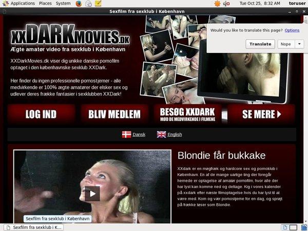 XX Dark Movies Dk Free Discount